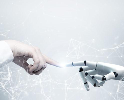 Akzent: HR im Spannungsfeld Digitaler Transformation